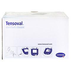 TENSOVAL comfort classic 1 Stück - Rückseite