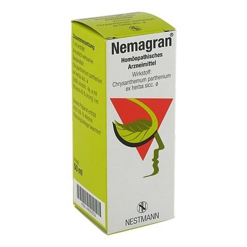 NEMAGRAN Tropfen 50 Milliliter N1