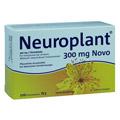Neuroplant 300mg Novo 100 Stück N3
