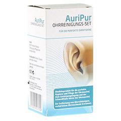 AURIPUR Ohrreinigungs-Set 50 ml 1 Stück