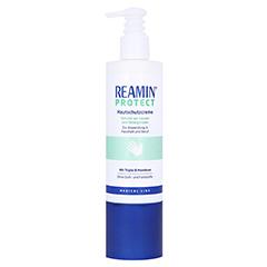 REAMIN Protect Hautschutzcreme Spenderflasche 300 Milliliter