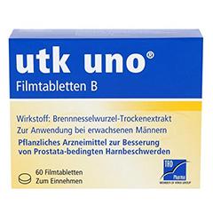 Utk uno Filmtabletten B 60 St�ck N1