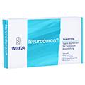 NEURODORON Tabletten 80 Stück N1