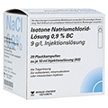 ISOTONE NaCl L�sung 0,9% BC Plast.Injektionslsg. 20x10 Milliliter N3