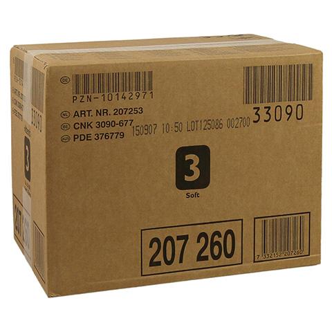 ATTENDS Soft 3 extra 8x10 St�ck