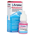 ARTELAC Rebalance Augentropfen 10 Milliliter