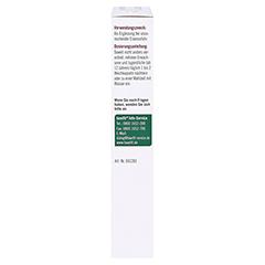 Taxofit Eisen+Vitamin C 40 Stück - Rechte Seite