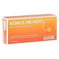 Kohle-Hevert 20 St�ck
