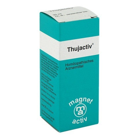 THUJACTIV flüssig 30 Milliliter N1