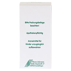 FEMI CYL L Ho-Len-Complex Tropfen 50 Milliliter N1 - R�ckseite