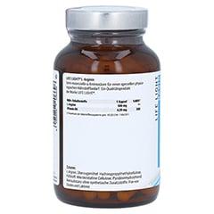 L-ARGININ 500 mg Kapseln 120 Stück - Rechte Seite