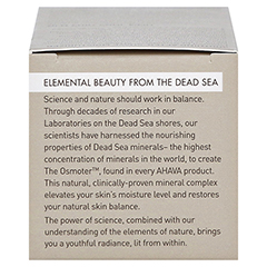 Ahava Men Soothing After Shave Moisturizer 50 Milliliter - Oberseite