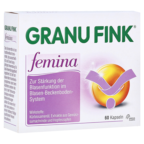 GRANU FINK femina 60 St�ck