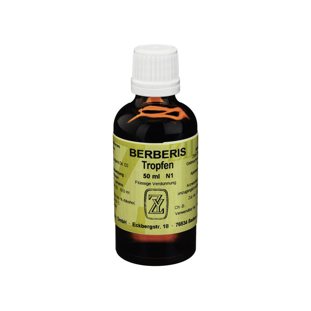 berberis tropfen 50 milliliter n1 online bestellen medpex versandapotheke. Black Bedroom Furniture Sets. Home Design Ideas