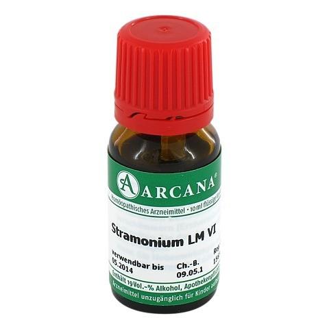 STRAMONIUM Arcana LM 6 Dilution 10 Milliliter N1