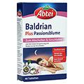 ABTEI Baldrian + Passionsblume 40 Stück