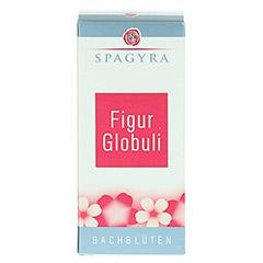 BACHBLÜTEN Figur Globuli 10 Gramm - Vorderseite