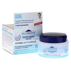 SALTHOUSE TM Therapie Hydro Aktivcreme 24h 50 Milliliter