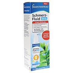 KLOSTERFRAU Schmerz-Fluid in einer Sprühflasche 150 Milliliter