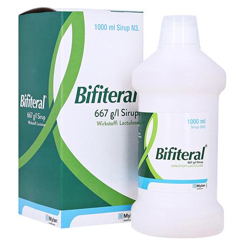Bifiteral 667g/l 1000 Milliliter N3
