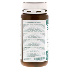 BÄRLAUCH 300 mg plus vegetarische Kapseln 240 Stück - Linke Seite