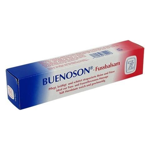 BUENOSON Fußbalsam 50 Gramm