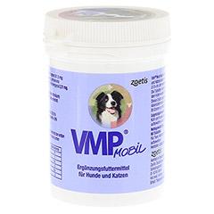 VMP MOBIL Tabletten Erg�nzungsfuttermittel f.Hunde 60 St�ck
