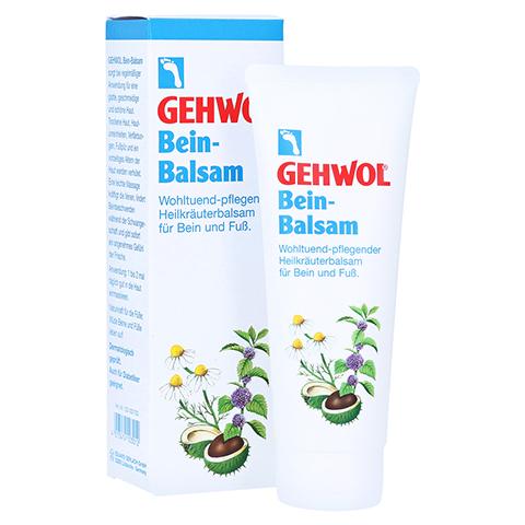 GEHWOL Bein-Balsam 125 Milliliter