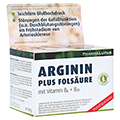 ARGININ Plus Folsäure Kapseln 120 Stück