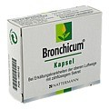 Bronchicum 20 St�ck N1