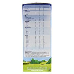 HUMANA SL Pulver milchfreie Spezialnahrung Pulver 500 Gramm - Linke Seite