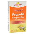 SANHELIOS Propolis Halspastillen