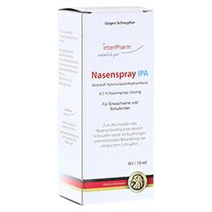 Nasenspray IPA 10 Milliliter N1