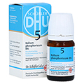 BIOCHEMIE DHU 5 Kalium phosphoricum D 6 Tabletten 80 Stück N1