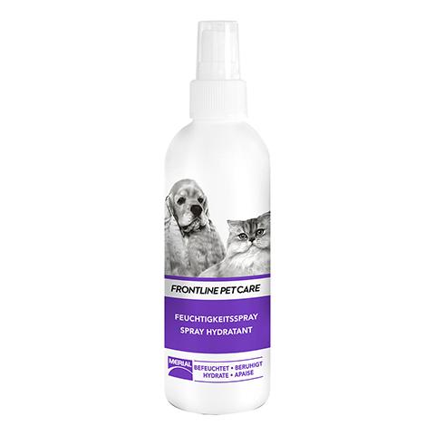 FRONTLINE PET CARE Feuchtigkeitsspray vet. 200 Milliliter