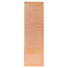 Ahava Mineral Hand Cream Mandarin & Cedarwood 100 Milliliter - R�ckseite