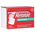 Rennie Spearmint 120 St�ck