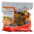 FRUCHTSAFT-Baerchen 12-Frucht 30%Fruchts.apo.exkl., 400 g