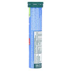 KNEIPP Magnesium+Vitamine Brausetabletten 20 Stück - Linke Seite