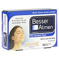 Besser Atmen Nasenstrips beige gro�