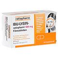 IBU-LYSIN-ratiopharm 684mg 50 St�ck N3