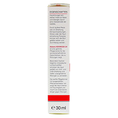 ABILAINE ADVANCED UV Creme LSF 15 30 Milliliter - Linke Seite