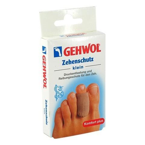 GEHWOL Polymer Gel Zehen Schutz klein 2 St�ck