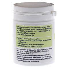PANGAM Vitamin B15 Vegi Kapseln 180 St�ck - R�ckseite