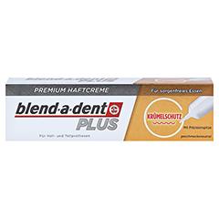 BLEND A DENT Super Haftcreme Krümelschutz 40 Gramm - Vorderseite
