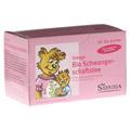SIDROGA Bio Schwangerschaftstee Filterbeutel 20 Stück