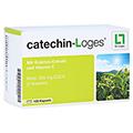 CATECHIN-Loges Kapseln 120 Stück