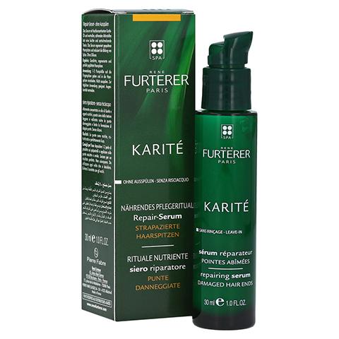 FURTERER Karite repair Serum 30 Milliliter