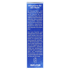 WELEDA Rasierwasser 100 Milliliter - Rechte Seite