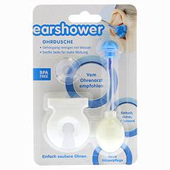 EARSHOWER Ohrdusche 1 St�ck